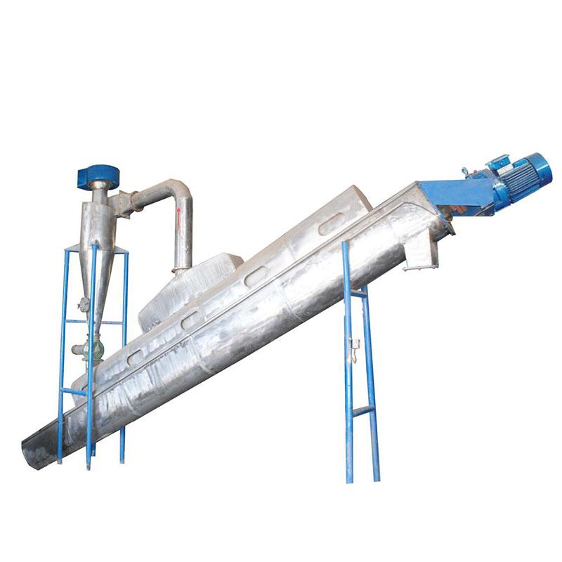 Air Cooling Conveyor