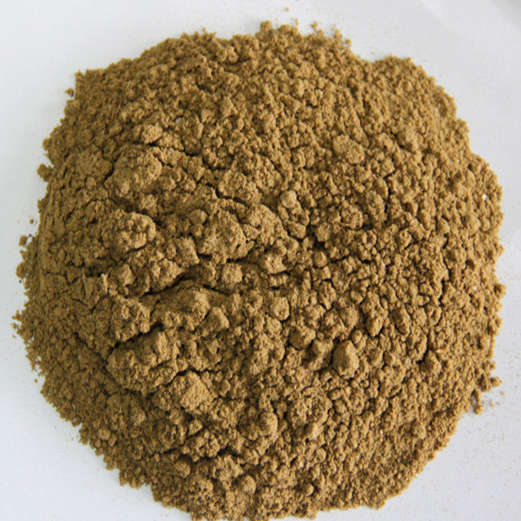 Quality Control and Quality Assurance for Fishmeal & Fish Oil